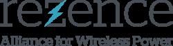 rezenze logo